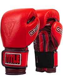 Снарядные перчатки TITLE American Heart Association Bag Gloves